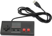 [PC] Drôtový ovládač typ NES (nový)
