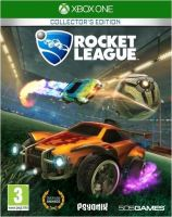 Xbox One Rocket League Special Edition (nová)