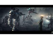 Xbox One Halo Wars 2