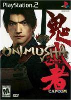 PS2 Onimusha Warlords