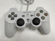 [PS1] Drôtový Ovládač Sony Dualshock - sivý (estetická vada)