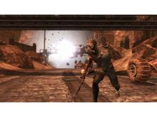 Xbox 360 Red Faction Guerrilla