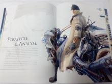 Game Book - Final Fantasy XIII (DE)
