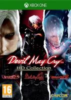 Xbox One Devil May Cry HD Collection (nová)