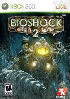 Xbox 360 Bioshock 2 (nová)