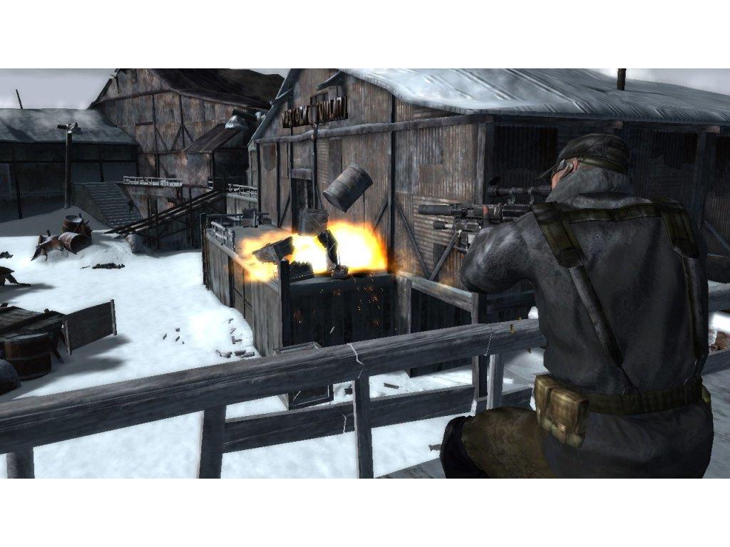 PS3 Conflict Denied Ops (DE)