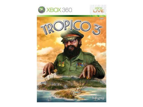 Xbox 360 Tropico 3
