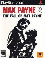 PS2 Max Payne 2