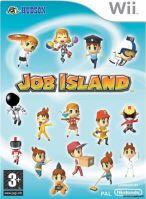 Nintendo Wii Job Island