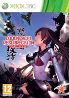 Xbox 360 Dodonpachi Resurrection (Deluxe Edition) (nová)