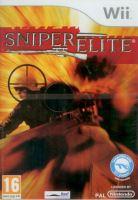 Nintendo Wii Sniper Elite (nová)