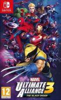 Nintendo Switch Marvel Ultimate Alliance 3 - The Black Order