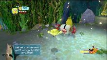 Xbox 360 Spongebob zavretý v mrazáku