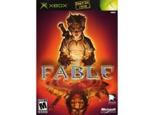 Xbox Fable