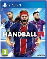 PS4 Handball 21 2021 (nová)