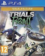 PS4 Trials Rising Gold Edition (nová)