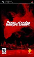 PSP Gangs of London