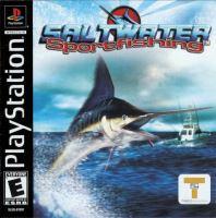 PSX PS1 Saltwater sportfishing