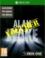 Voucher Xbox 360 Alan Wake