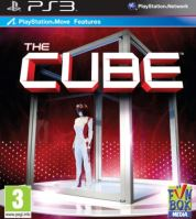 PS3 The Cube (nová)
