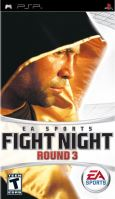 PSP Fight Night Round 3