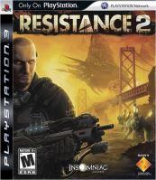 PS3 Resistance 2 (nová)