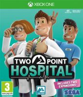 Xbox One Two Point Hospital (nová)