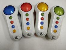 [Xbox 360] Scene It? ovládače (estetické vady)