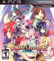 PS3 Trinity Universe
