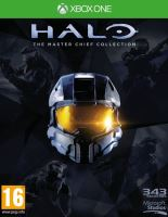 Xbox One Halo The Master Chief Collection (nová)