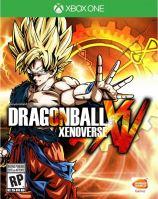 Xbox One Dragon Ball Xenoverse