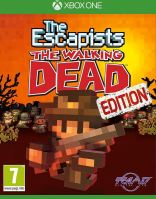 Xbox One The Escapists The Walking Dead Edition