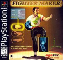 PSX PS1 Fighter Maker