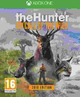 Xbox One The Hunter: Call of the Wild - 2019 Edition (nová)