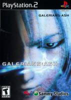 PS2 Galerians: Ash