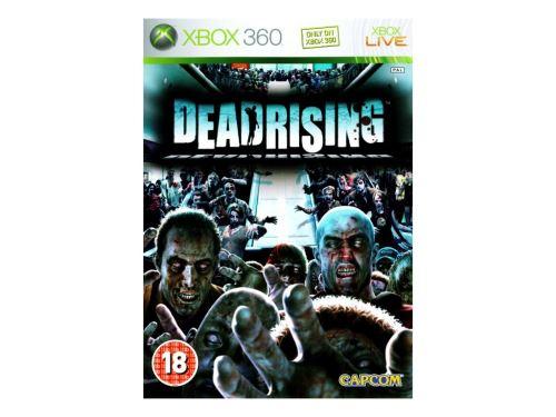 Xbox 360 Dead Rising