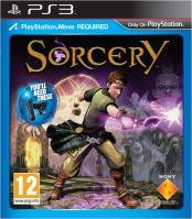 PS3 Sorcery (nová)