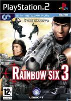 PS2 Tom Clancys Rainbow Six 3