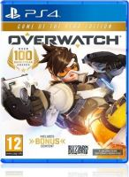PS4 Overwatch - Game of the Year Edition (nová)