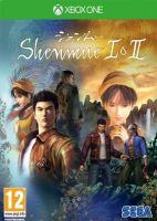 Xbox One Shenmue 1 + 2 (Nová)