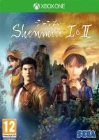 Xbox One Shenmue 1 + 2