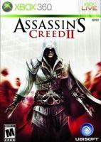 Xbox 360 Assassins Creed 2 (nová)