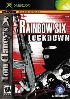 Xbox Tom Clancys Rainbow Six Lockdown