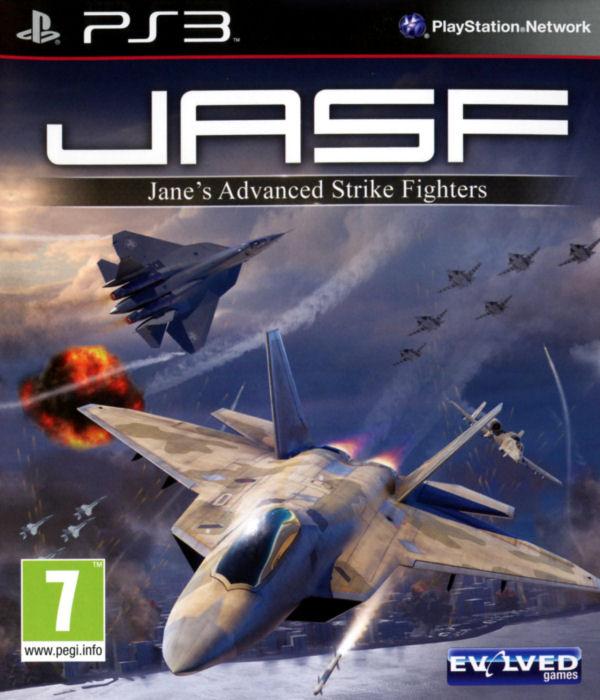 PS3 Jasf
