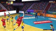 Xbox 360 Handball 16 2016