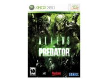 Xbox 360 Aliens vs Predator