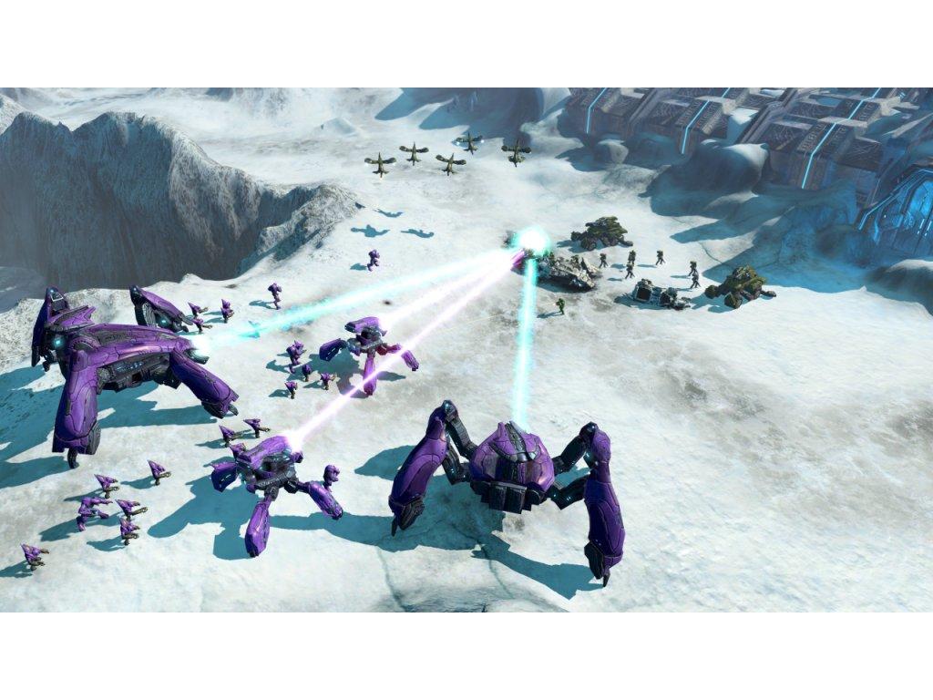 Xbox 360 Halo Wars (DE)