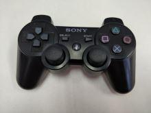[PS3] Bezdrôtový Ovládač Sony Sixaxis - čierny (estetická vada)