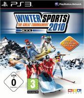 PS3 RTL Winter Sports 2010 (nová)
