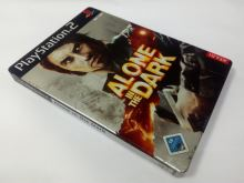 Steelbook - PS2 Alone in The Dark